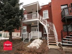 15436687 - Duplex à vendre