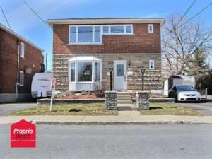 25719396 - Duplex à vendre