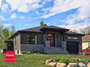 11752011 - Duplex à vendre