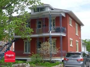 18506894 - Duplex à vendre