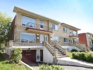 27306955 - Duplex à vendre