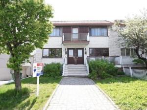 12480122 - Duplex à vendre