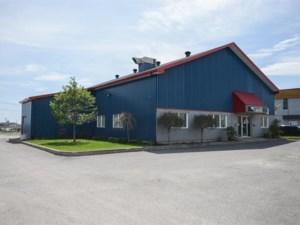 15223597 - Bâtisse industrielle à vendre