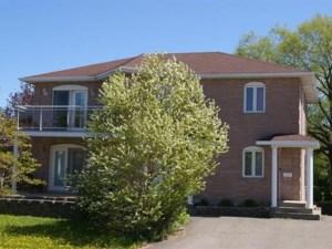 18281500 - Duplex à vendre