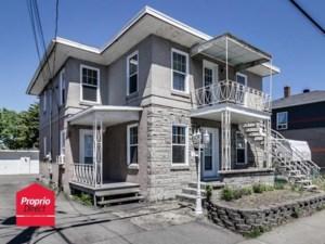 21735693 - Duplex à vendre