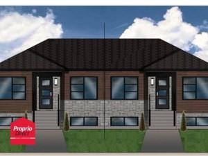 15154190 - Quadruplex à vendre