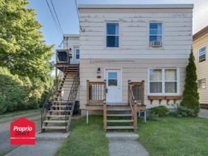 13849550 - Duplex à vendre