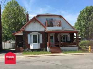 14778118 - Duplex à vendre