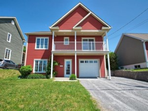 16203052 - Duplex à vendre