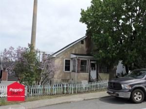 12791292 - Duplex à vendre