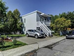21137637 - Duplex à vendre