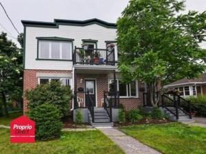 14317074 - Duplex à vendre