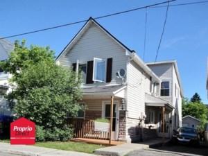 13957715 - Duplex à vendre