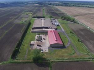 9687475 - Bâtisse industrielle à vendre
