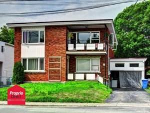 11907785 - Duplex à vendre