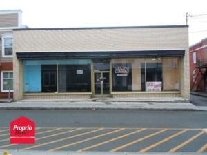 16468443 - Bâtisse commerciale/Bureau à vendre