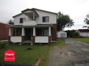 20739230 - Duplex à vendre