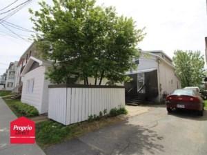 11320976 - Duplex à vendre