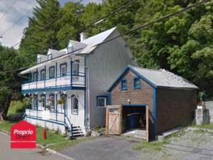 27215771 - Duplex à vendre