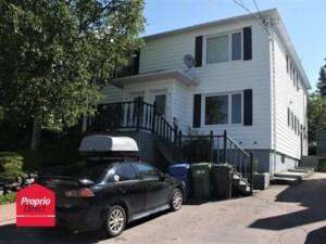 13756165 - Duplex à vendre