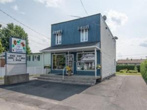 10181031 - Duplex à vendre
