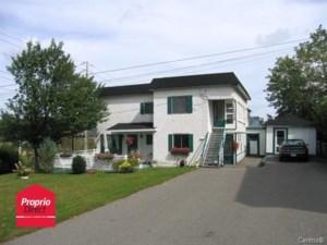 25756754 - Duplex à vendre