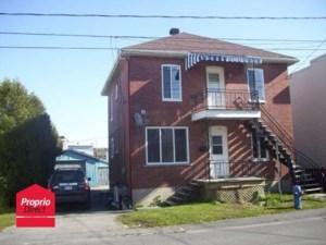 21672515 - Duplex à vendre