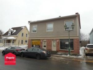25576485 - Bâtisse commerciale/Bureau à vendre