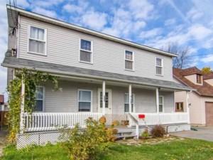 11059657 - Duplex à vendre