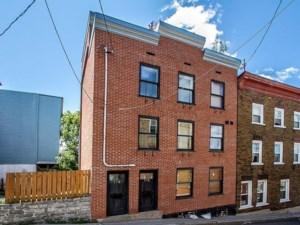 18374813 - Duplex à vendre