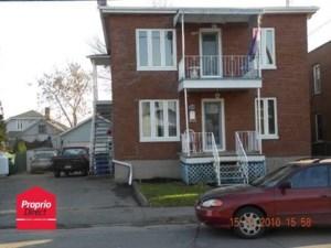 17817294 - Duplex à vendre