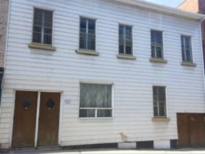 24988364 - Duplex à vendre