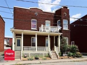 18880144 - Duplex à vendre