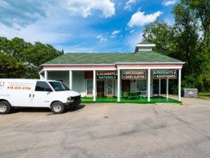 15928349 - Bâtisse commerciale/Bureau à vendre