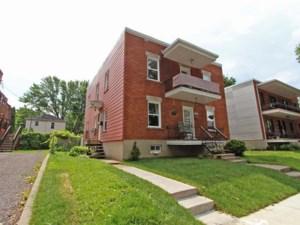 23456865 - Duplex à vendre