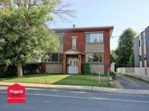 25850388 - Duplex à vendre