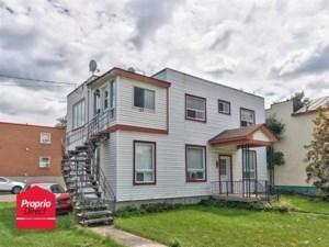 14385920 - Duplex à vendre