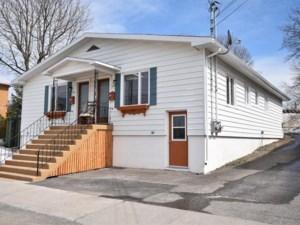 25135501 - Duplex à vendre