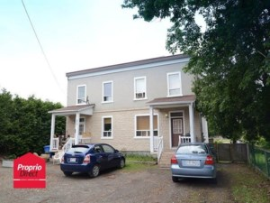 13831950 - Quadruplex à vendre