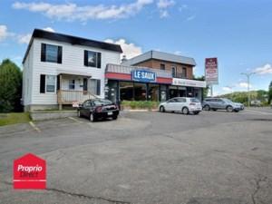 11687943 - Bâtisse commerciale/Bureau à vendre