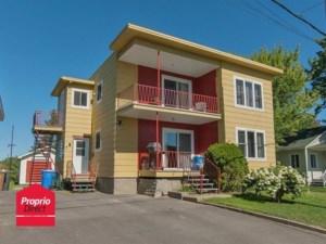 24187659 - Duplex à vendre