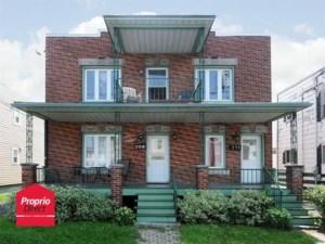 26340405 - Duplex à vendre