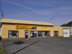 10321760 - Bâtisse commerciale/Bureau à vendre