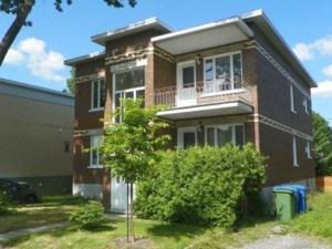 16847523 - Duplex à vendre
