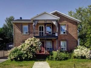 21108342 - Duplex à vendre