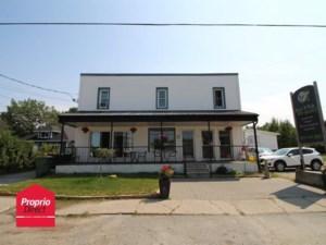 12897409 - Bâtisse commerciale/Bureau à vendre