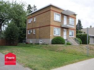 11508530 - Duplex à vendre