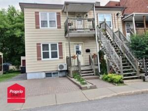 16637416 - Quadruplex à vendre