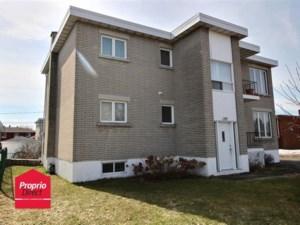 20903619 - Duplex à vendre