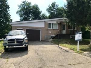 15486703 - Duplex à vendre